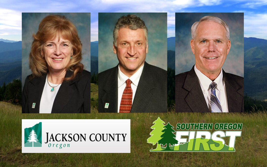 Jackson County Board of Commissioners Meetings Dates, Times and Contacts