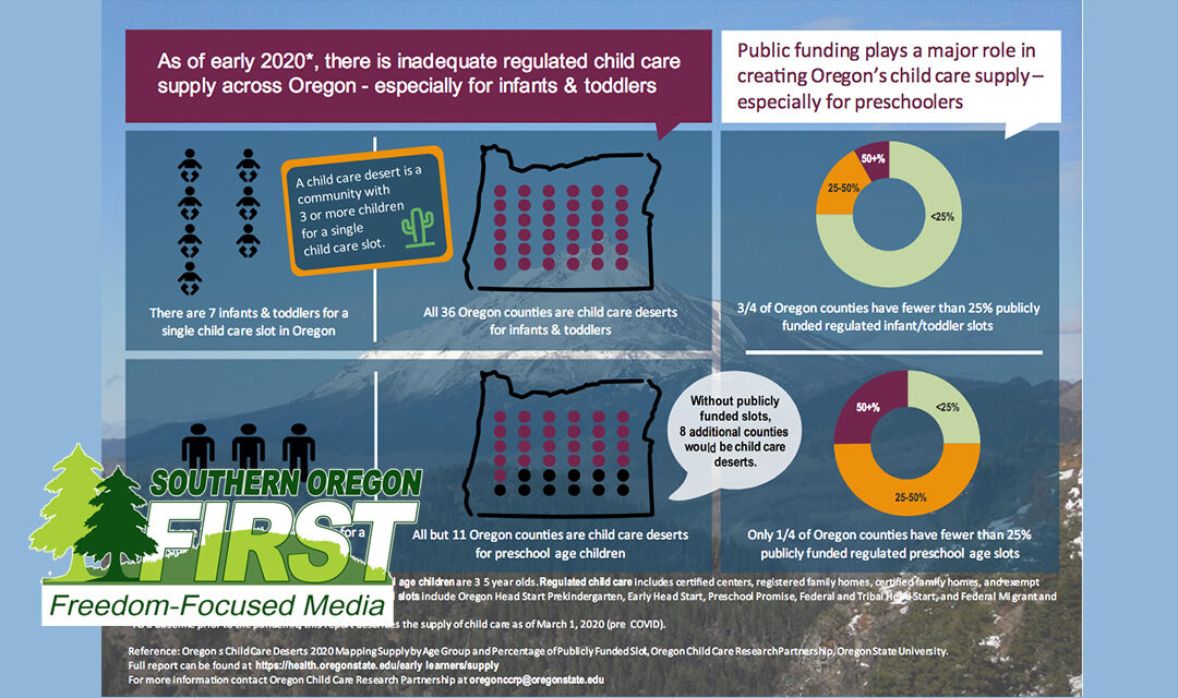 Regulations Impact Child Care Providers
