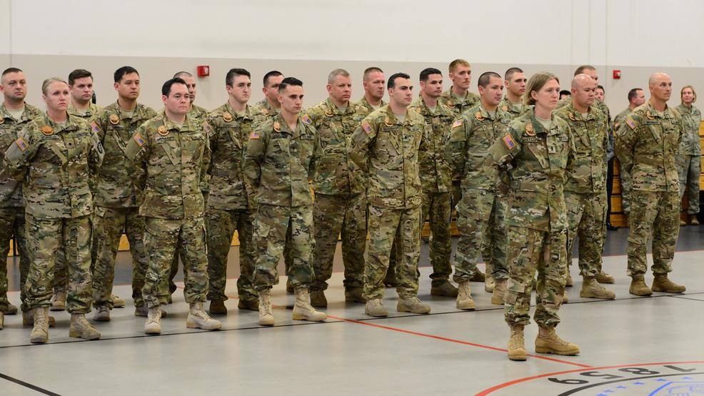 Kate Brown Deploys 1500 National Guard to Support Hospitals