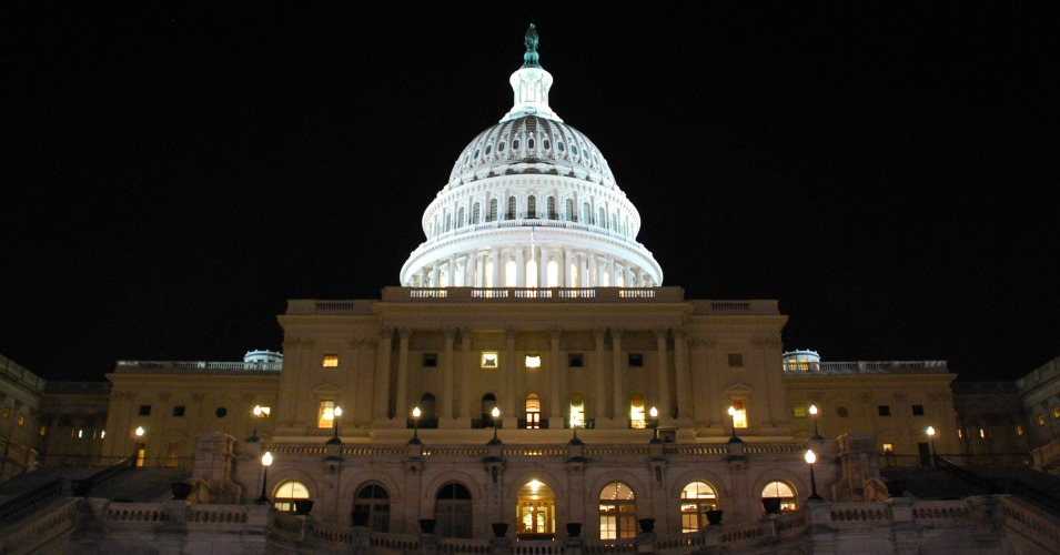 Senate Passes Massive 1 Trillion Dollar Infrastructure Bill on Tuesday