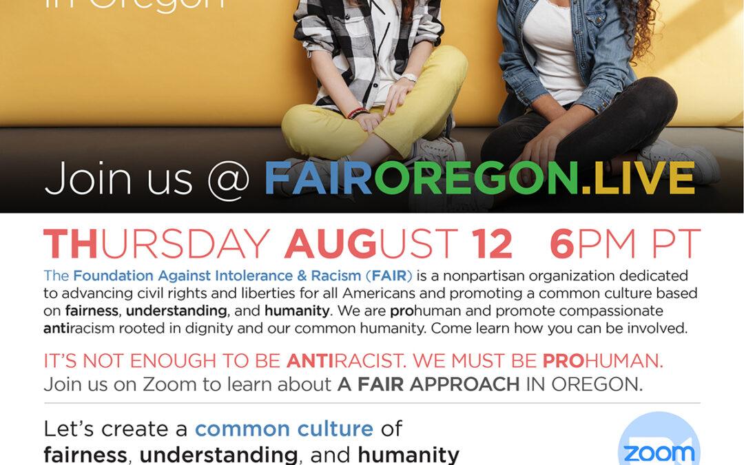 What's Happening in Oregon Schools?