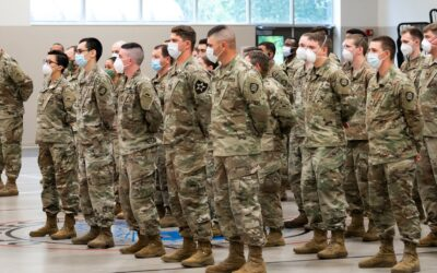 Oregon National Guard Claim Mistreatment by Kate Brown